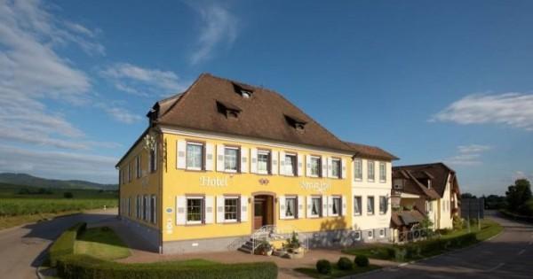 hotel kreuz post vogtsburg burkheim de hotel reviews customer alliance. Black Bedroom Furniture Sets. Home Design Ideas
