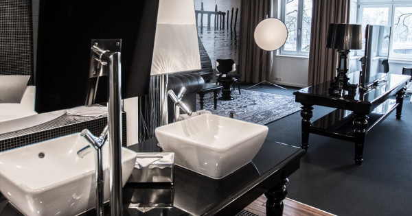 designhotel berfluss bremen de hotel bewertungen. Black Bedroom Furniture Sets. Home Design Ideas
