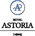 Hotel Astoria Leipzig Hotel Logohotel logo