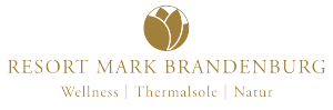 Resort Mark Brandenburg Hotel Logohotel logo
