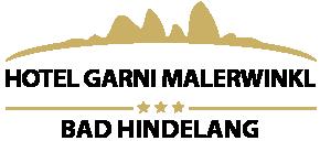 Hotel Malerwinkl Hotel Logohotel logo