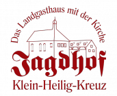 Jagdhof Klein-Heilig-Kreuz Hotel Logohotel logo