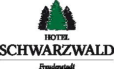 Hotel Schwarzwald Freudenstadt Hotel Logohotel logo