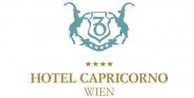 Schick Hotel Capricorno Hotel Logohotel logo