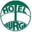 Hotel Burgk Hotel Logohotel logo
