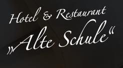 Hotel Alte Schule Hotel Logohotel logo