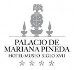 Palacio de Mariana Pineda logotipo del hotelhotel logo