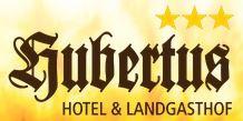 Landgasthof Hotel Hubertus Hotel Logohotel logo
