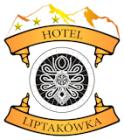 logo hotelu Hotel Liptakówka ***hotel logo
