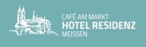 Hotel Residenz & Café Am Markt hotel logohotel logo