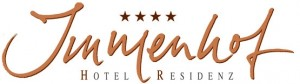 Logo hotelu Hotel Residenz Immenhofhotel logo