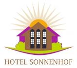Hotel Sonnenhof Hotel Logohotel logo