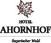 Hotel Ahornhof Hotel Logohotel logo