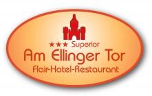 logo hotel Flair Hotel am Ellinger Torhotel logo