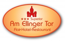 Flair Hotel am Ellinger Tor Hotel Logohotel logo