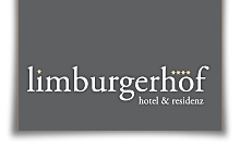 Residenz Limburgerhof Hotel Logohotel logo