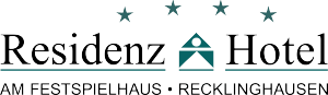 Residenz-Hotel Hotel Logohotel logo