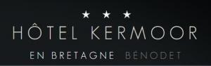Logo de l'établissement Hotel Kermoorhotel logo