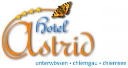 Hotel Astrid Hotel Logohotel logo