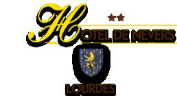 Logo de l'établissement Hôtel De Nevershotel logo