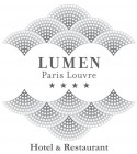 Hotel Lumen Paris hotel logohotel logo