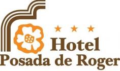 Hotel Posada de Roger hotel logohotel logo