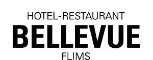 Hotel-Restaurant Bellevue Flims hotel logohotel logo
