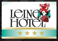 Leine Hotel Hotel Logohotel logo