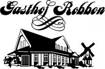 Gasthof Robben logotipo del hotelhotel logo
