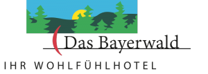 Das Bayerwald hotel logohotel logo