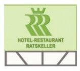 Hotel Ratskeller Hotel Logohotel logo