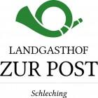 Landgasthof Zur Post Hotel Logohotel logo