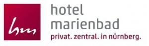 Hotel Marienbad hotel logohotel logo