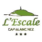 Hotel L'Escale hotel logohotel logo