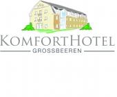 KomfortHotel Grossbeeren Hotel Logohotel logo