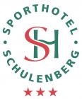 gut-Hotel Sporthotel Schulenberg hotel logohotel logo