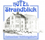 Ringhotel Strandblick Hotel Logohotel logo