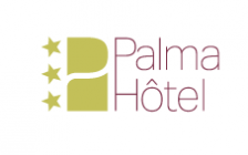 Logo de l'établissement Palma Hotelhotel logo