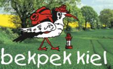 Hostel Bekpek Kiel hotel logohotel logo