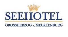 Seehotel Großherzog von Mecklenburg hotel logohotel logo