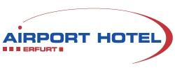 Airport-Hotel Erfurt Hotel Logohotel logo