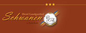 Hotel Landgasthof Schwanen hotel logohotel logo