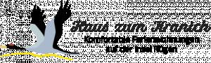 Haus Zum Kranich Hotel Logohotel logo
