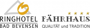 Ringhotel Fährhaus Bad Bevensen Hotel Logohotel logo