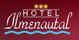 Hotel Ilmenautal Hotel Logohotel logo