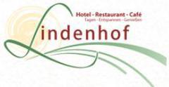 Hotel Lindenhof logotipo del hotelhotel logo