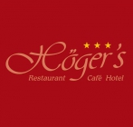 Högers Hotel & Restaurant Hotel Logohotel logo