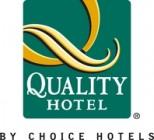 Quality Hotel Bavaria Fürth hotel logohotel logo