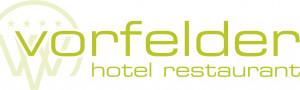 Hotel Vorfelder Hotel Logohotel logo