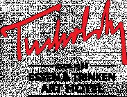 art Hotel Tucholsky Hotel Logohotel logo